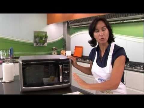 Cómo limpiar el microondas - Trucos para limpiar el microondas