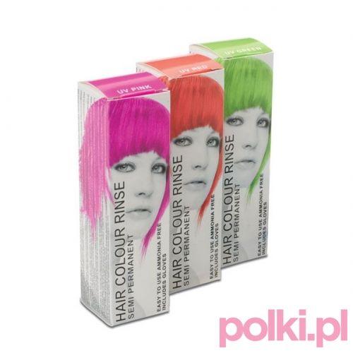 Hair Colour Rinse #polkipl