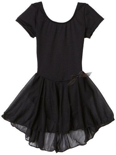 #Capezio #Daisy 205 Ballet Shoe (Toddler/Little #Kid)   great ballet slipper, fits true to size   http://amzn.to/HsdAT9
