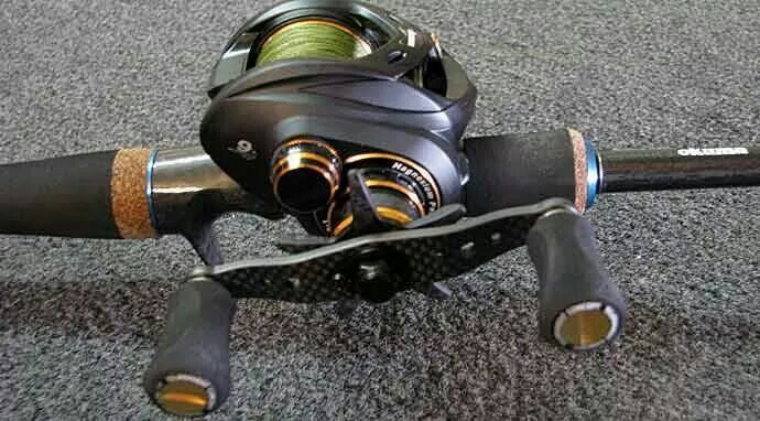 78 best images about rod reels on pinterest fishing for Best bass fishing rod and reel