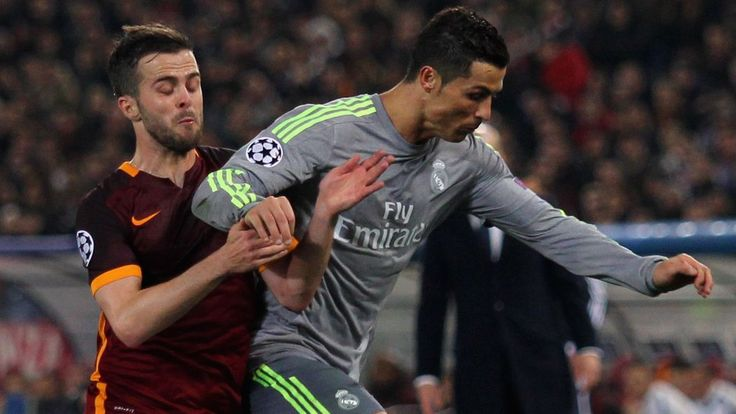 Real Madrid vs. Roma 2016: Game time, TV schedule and live ...