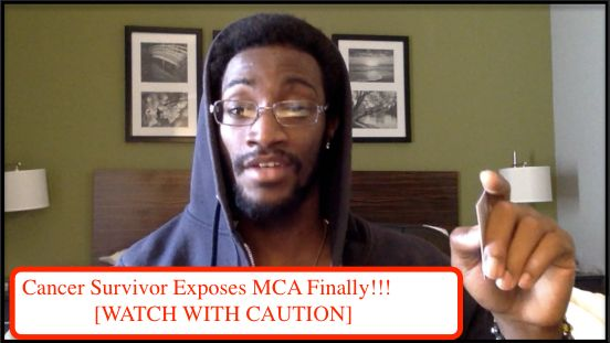 Want to know what this Cancer survivor  exposes? CLICK Here to Watch http://youtu.be/VZWb0iZx9Z0
