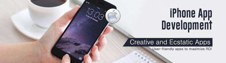 If you have an inovative idea and looking for someone to change into stunning iphone app. Contact Baymediasoft, We have an outstanding team of designers & developers providing ROI driven iphone app development services. #iPhone #iPhoneappdevelopment #iPhoneappdevelopers #business #ROI #iPhoneapp #development #design