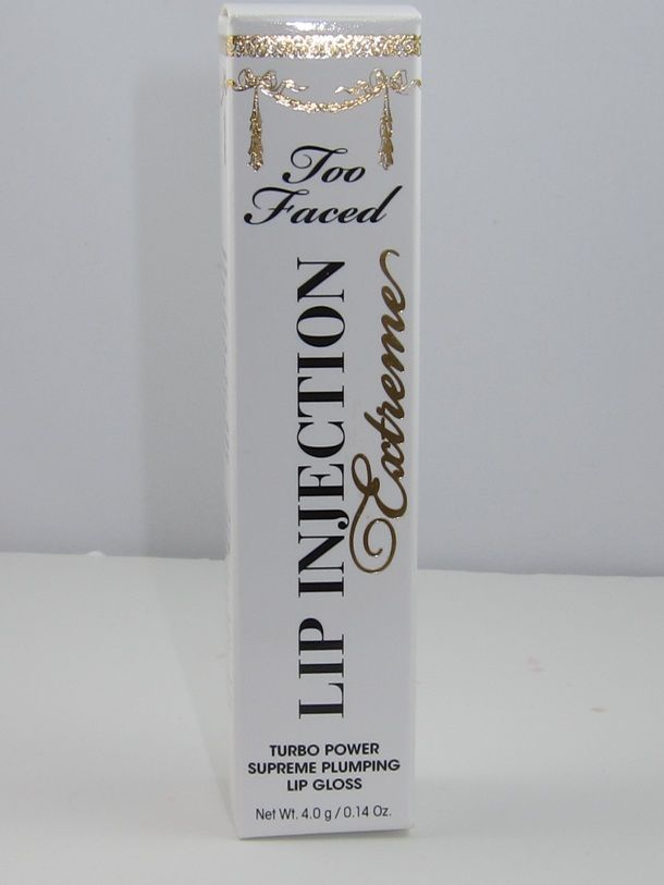 Lip Injection Lip Plumper Ornament Lipstick by Too Faced #14