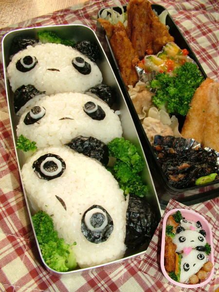 img 294369 5439652 1 Interesting And Creative Food Decoration Ideas