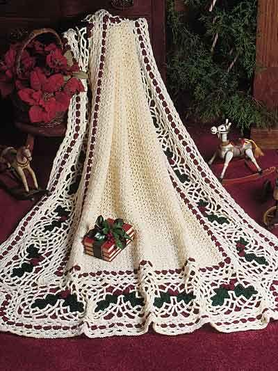 1000 Best Crocheting Christmas Images On Pinterest Christmas