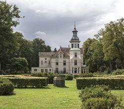 Villa Oud Groevenbeek Vijversuite