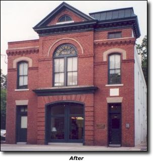 20 Best Images About Converted Firehouses On Pinterest