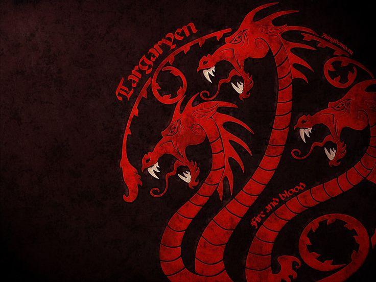 Targaryen Wallpaper Smartphone: Game Of Thrones: Targaryen Par 7Narwen