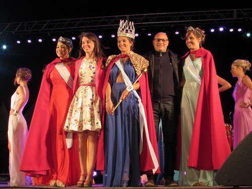 Noticias | Sociedad, Rocío Fernández es la nueva Reina del Automovilismo | Diario La Vanguardia