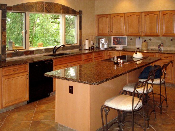 Kitchen Tile Floor Ideas Tiles For Best Kitchen Design Ideas
