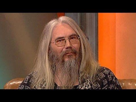 Dr. Christian Rätsch bei Staffan Raab | TV total (10:55) + http://en.wikipedia.org/wiki/Christian_R%C3%A4tsch
