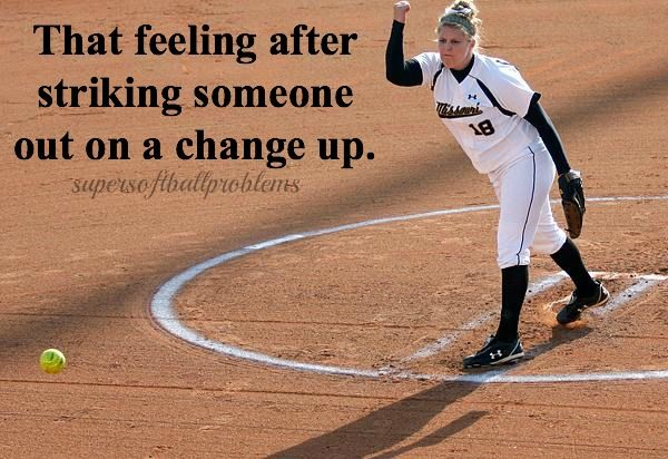 Super Softball Problems: Photo