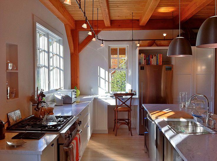 Mathes Hulme kitchen