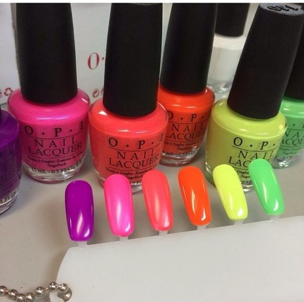 390 best OPI Collections images on Pinterest | Nail polish ...