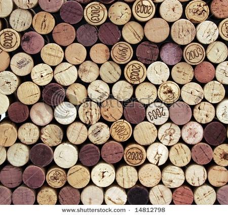 Couleurs vins