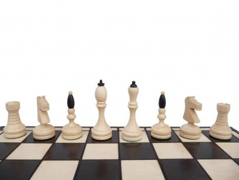 šachy Klasické určené pro turnaje
