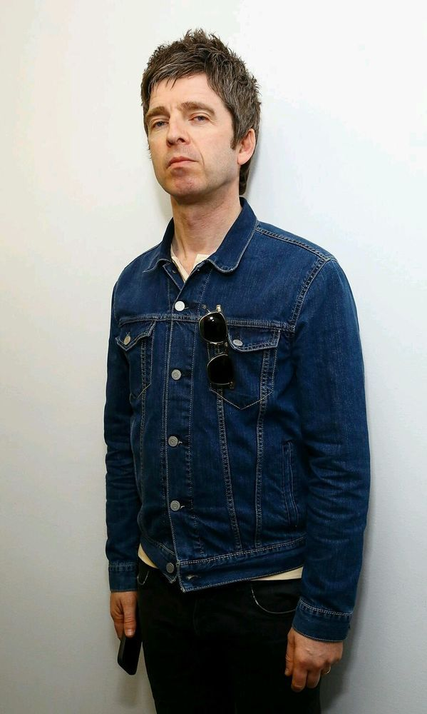 Levis Denim Jacket Mens