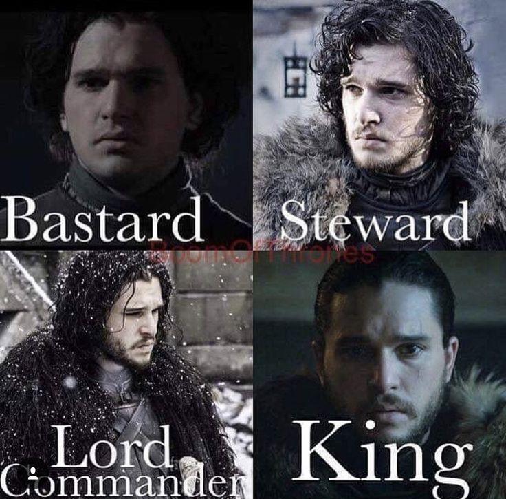 Ohhh Jon.