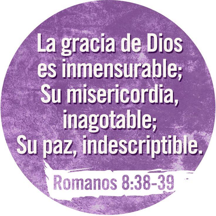 ¡Dios es bueno!. Él está con nosotros en medio de cualquier circunstancia.