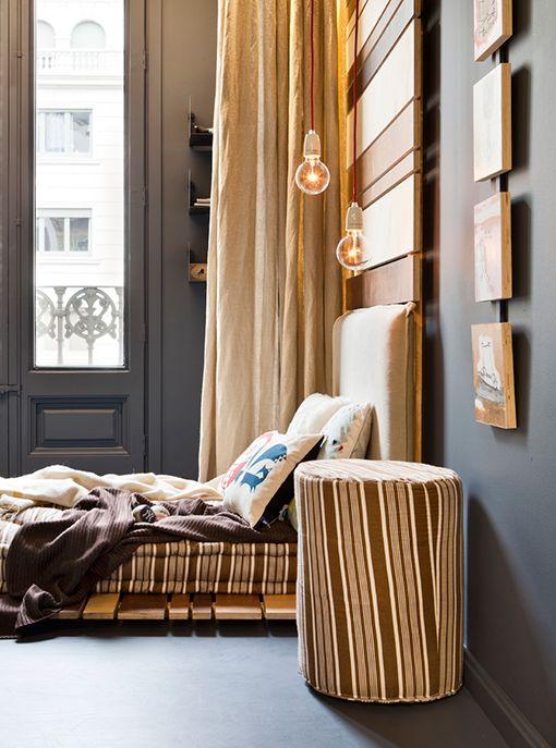 Dormitorio juvenil, su territorio privado | Decoratrix | Decoración, diseño e interiorismo