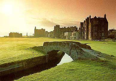 St. Andrews, Scotland