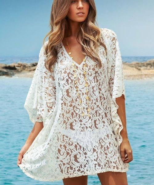 beach robe super fashion