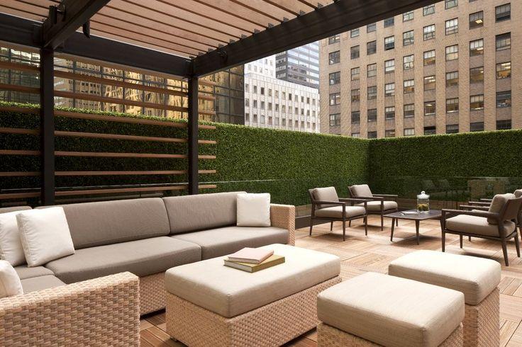 Park Hyatt New York Screen Design Google Search Green