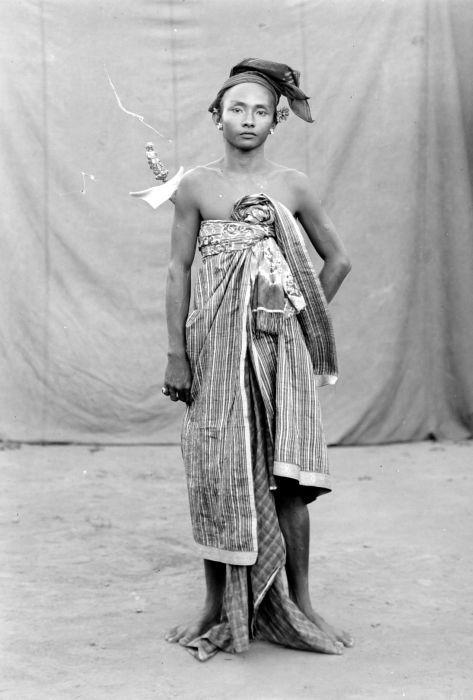 1910 Balinese