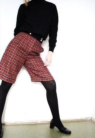 Virgin+Wool+and+Silk+Highwaisted+Trousers