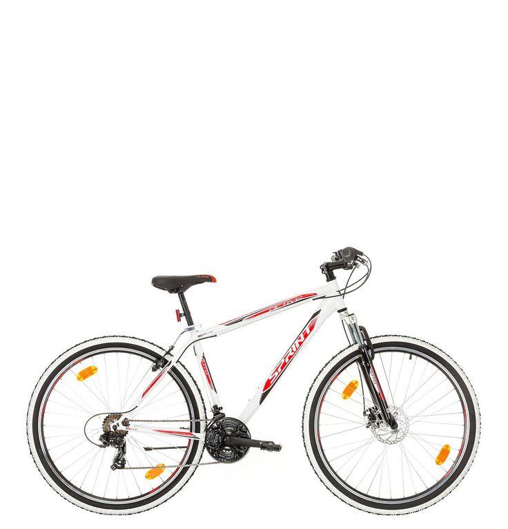 Sprint 29 Zoll Herren MTB Fahrrad Active Seventeen