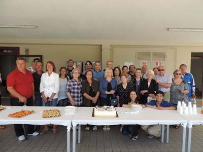 Pescara terzo anniversario della Cittadella dellAccoglienza della Caritas