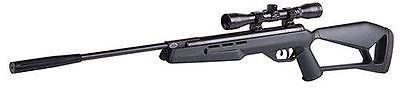 Air Rifles 178888: New Crosman Fire Nitro Piston .177 Air Rifle W/ 4X32mm Scope Cfrnp17sx -> BUY IT NOW ONLY: $109.99 on eBay!