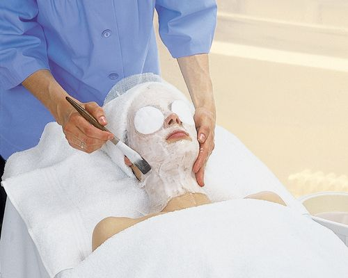 What is a Paraffin Facial? A  facial treatment that uses a warm wax applied to your face. A paraffin layer is first applied using a brush, then using paraffin facial strips, they are dipped into the warm paraffin then applied to the areas on the face until covered. Build additional layers of paraffin using the brush and to seal the edges of the strips. Remove after 10-15 min. Your skin will be soft, smooth and radiant feeling for a great summer glow.