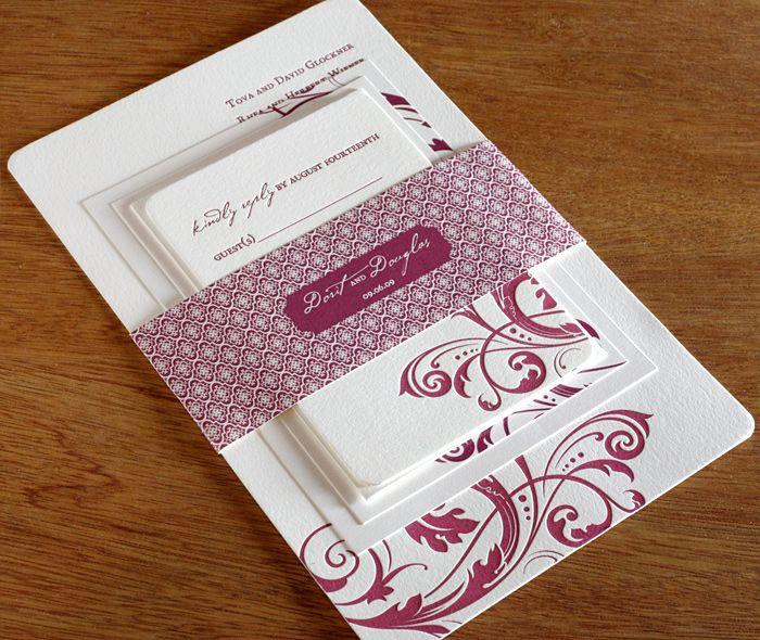 56 best customize images on pinterest wedding stationery oversize wedding invitations stopboris Images