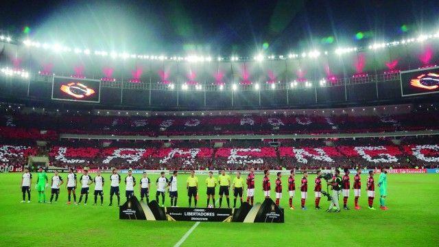 Flamengo decide classificação na Libertadores contra um San Lorenzo diferente da estreia