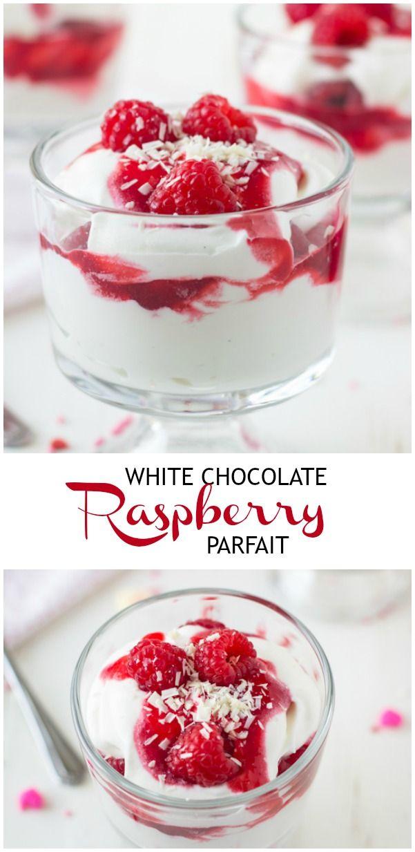 333 best images about PARFAITS RECIPES on Pinterest ...
