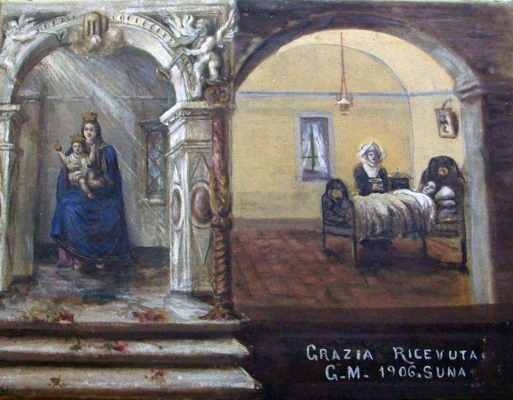 40 Grazia Ricevuta Suna 1906