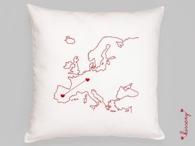 das perfekte romantische valentinstagsgeschenk f r ihn oder f r sie mit kisseny zum. Black Bedroom Furniture Sets. Home Design Ideas