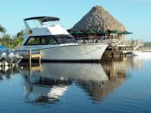 Top 12 Romantic Hotels and Resorts in Belize: Robert's Grove Beach Resort