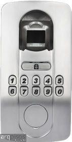 Representante D-Lock Fechaduras Biométricas Abra a Porta com a sua DIGITAL! Fechadura Biométrica DL 2700: para portas pivotantes ou com puxadores, capacidade para 100 digitais ou senha, 1 ano de garantia contra defeitos de fabricação.  #segurança #fechadurabiometrica #fechaduradigital.