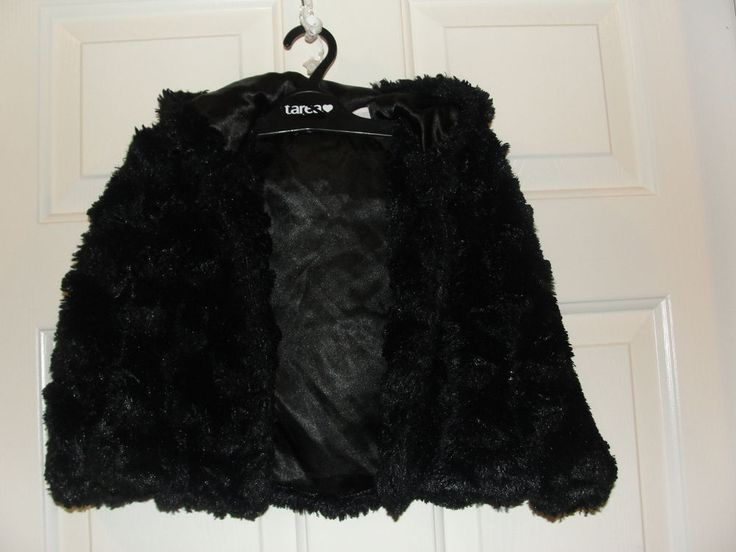 Babies r us black dress xs