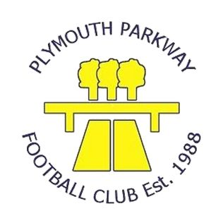 Plymouth Parkway of England crest.