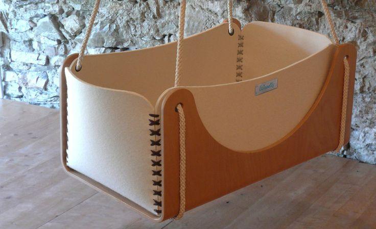 die besten 25 h ngewiege ideen auf pinterest. Black Bedroom Furniture Sets. Home Design Ideas