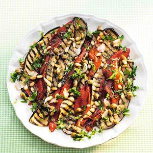 Recept - Mediterrane groenten - Allerhande