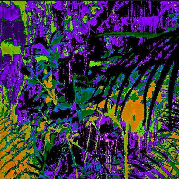 Martin Grandval - Digital Art