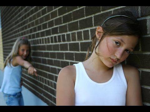 ▶ Harcèlement à l'école (De N. Bourgoin et A. Stelletta) - YouTube