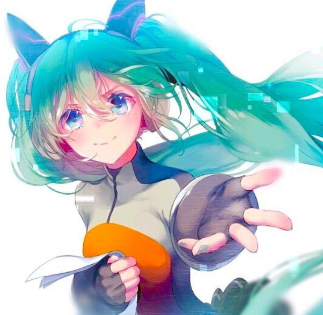 Hatsune Miku-ODDS & ENDS