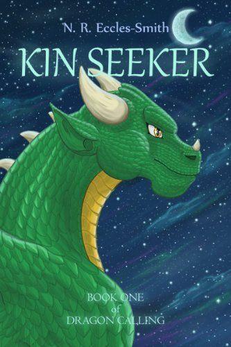 Kin Seeker (Dragon Calling Book 1) by Naomi Eccles-Smith, http://www.amazon.com/dp/B00EP7E7HQ/ref=cm_sw_r_pi_dp_jF5.ub033HC86