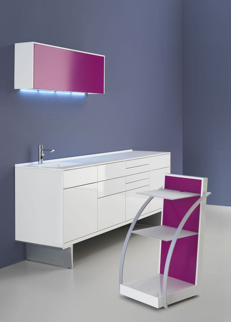 Dental clinic cabinet / with sink Ala LORAN srl